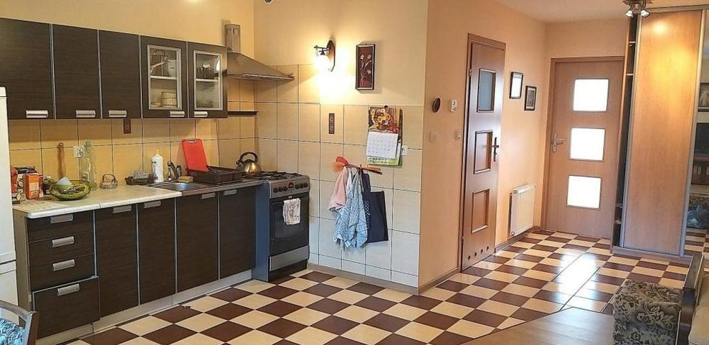 Mieszkanie Kaźmierz, szamotulski, 50,00 m²