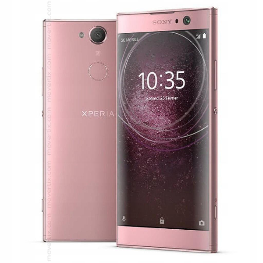Sony Xperia XA2 H3113 3/32GB Różowy Mix