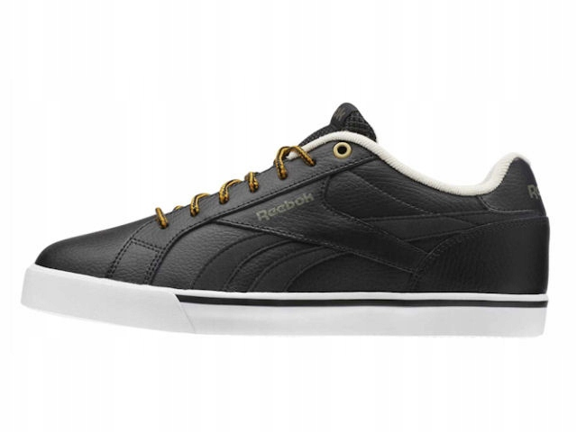 BUTY REEBOK ROYAL COMPLETE (CN3191) thinsulate 47