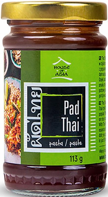 PASTA - PAD THAI - 113g - House of Asia