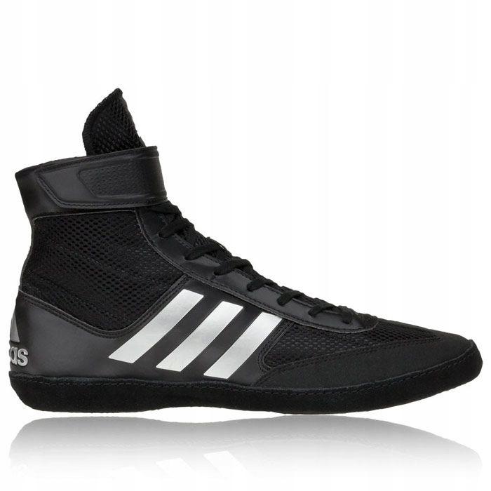 Adidas Combat Speed 5 Buty Boks Zapasy 44