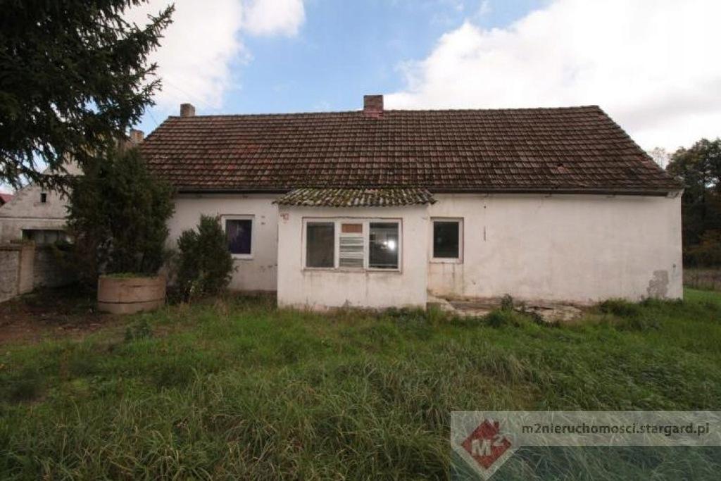 Dom, Sulino, Marianowo (gm.), 85 m²