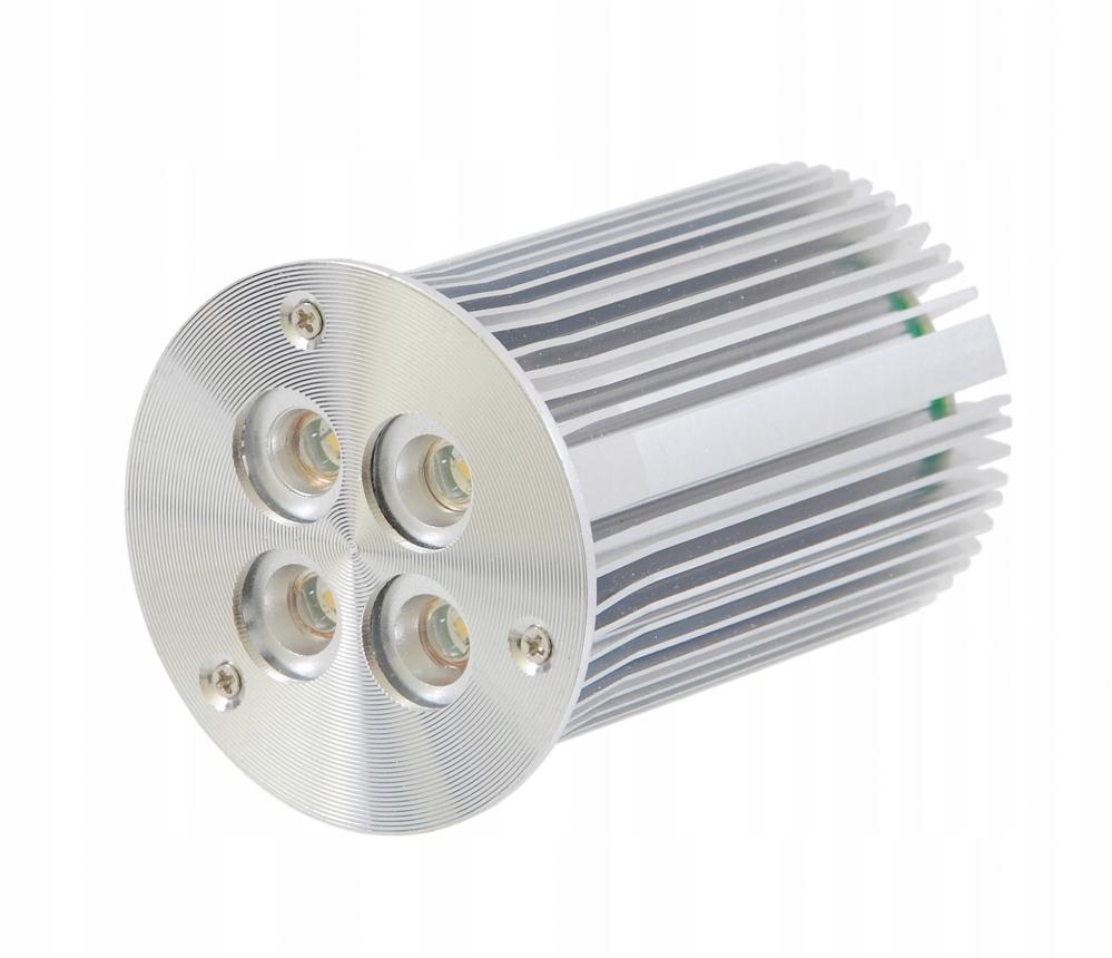 Spectrum LED MR16 L 230v 10W=50W 4LED DIM DRV