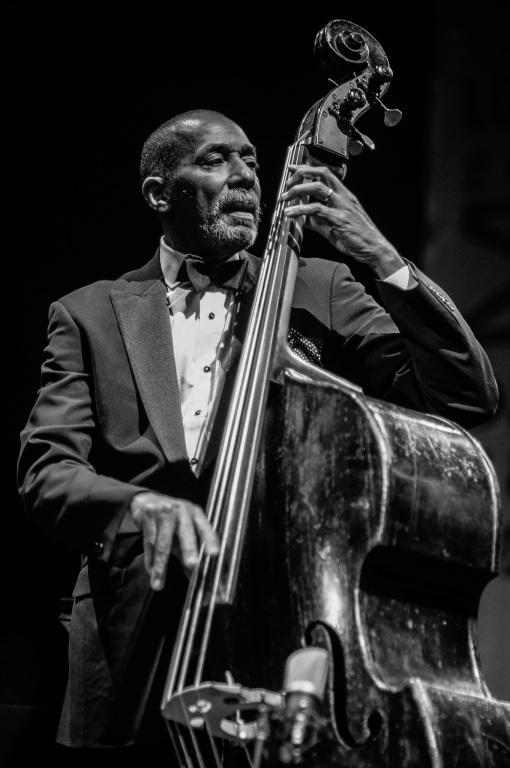 Zdjęcie Ron Carter –  Bielska Zadymka Jazzowa