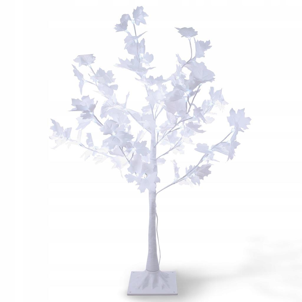 Dekoracyjne Drzewko Led Klon 8706561483 Oficjalne Archiwum Allegro