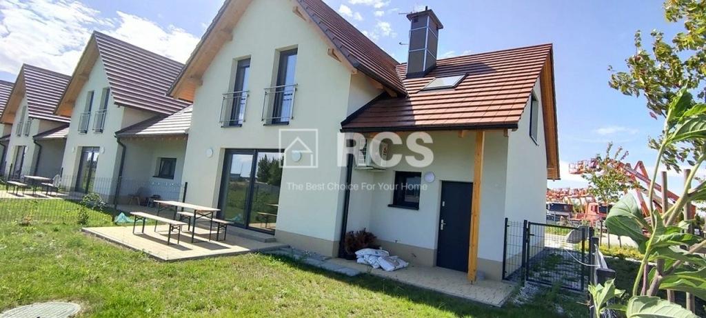 Dom, Tyniec Mały, Kobierzyce (gm.), 145 m²
