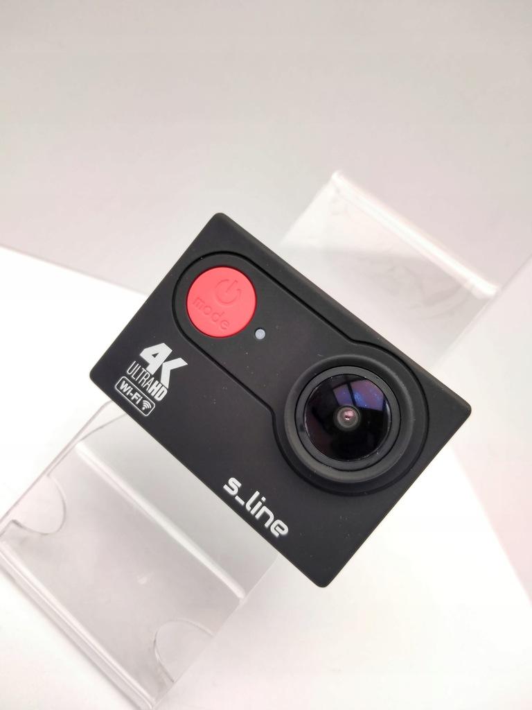 Kamera sportowa GOTZE & JENSEN S-Line SC501 - 9641113528 - oficjalne  archiwum Allegro