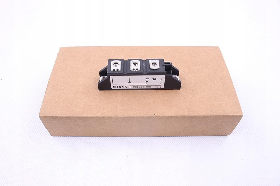 MOD26-14N1B 1400V 36A IXYS ID30446