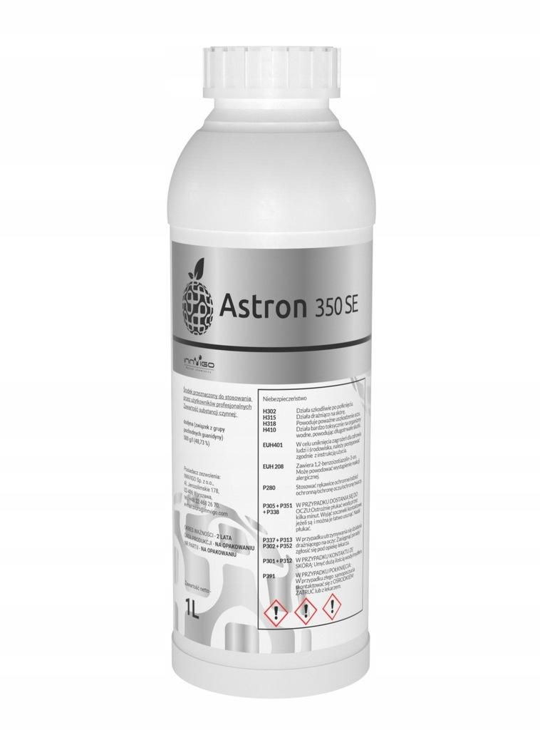 Astron 350se 5l Fungicyd Delan Ditianon Parch 8107462203 Oficjalne Archiwum Allegro