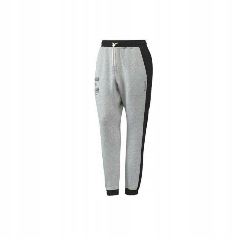 Spodnie Reebok Les Mills Dance Pant W BJ9622
