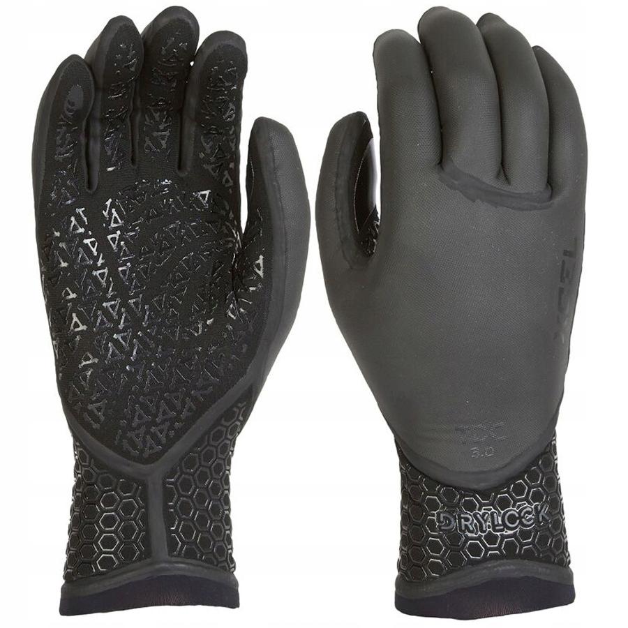 Rękawiczki XCEL Drylock 5 Palców 5mm - XL