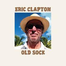 ERIC CLAPTON Old Sock