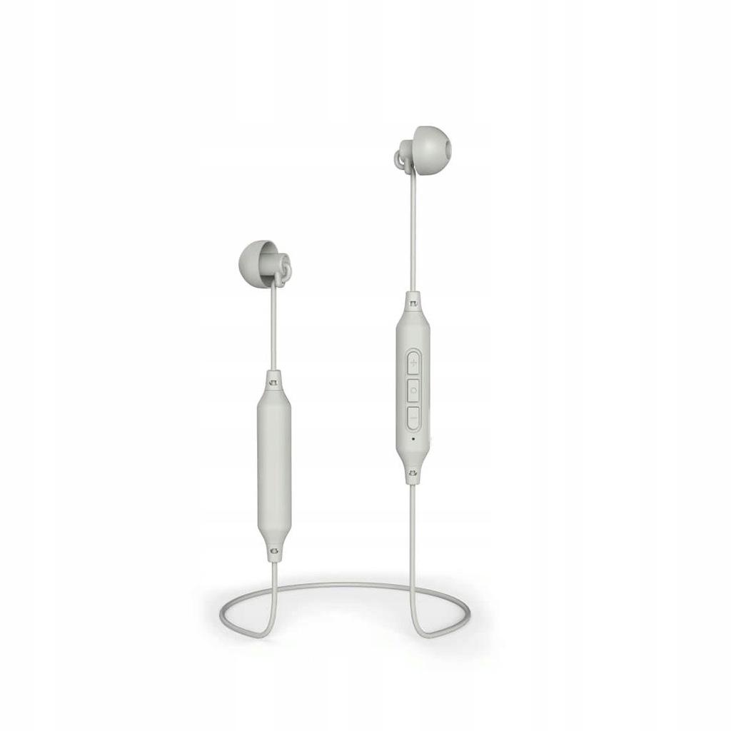 Słuchawki z mikrofonem Thomson WEAR7009GR Bluetoot