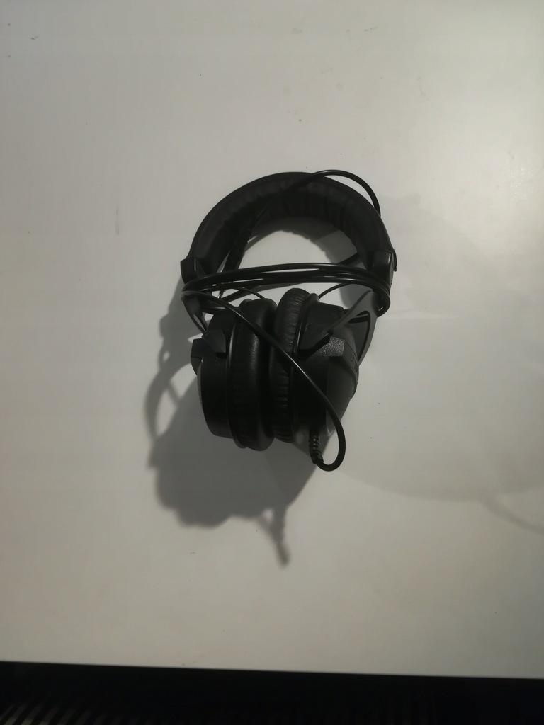 Słuchawki BEYERDYNAMIC DT 770 PRO 32 Ohm