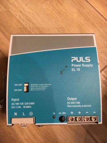 Zasilacz Impulsowy PULSE SL10