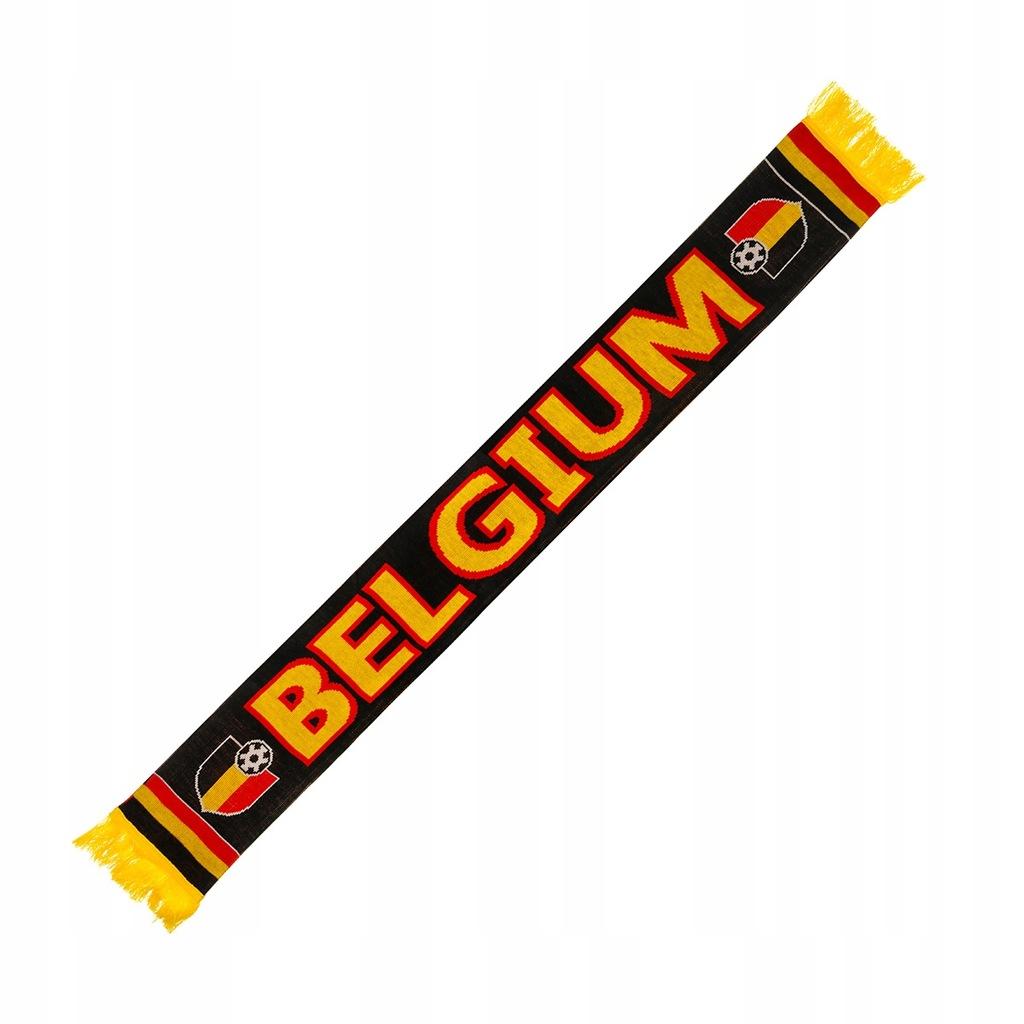 Belgia - szalik!