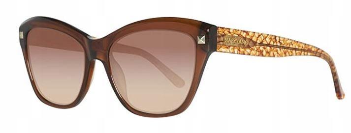 Okulary MARCIANO GUESS GM0741 przeciwsłoneczne