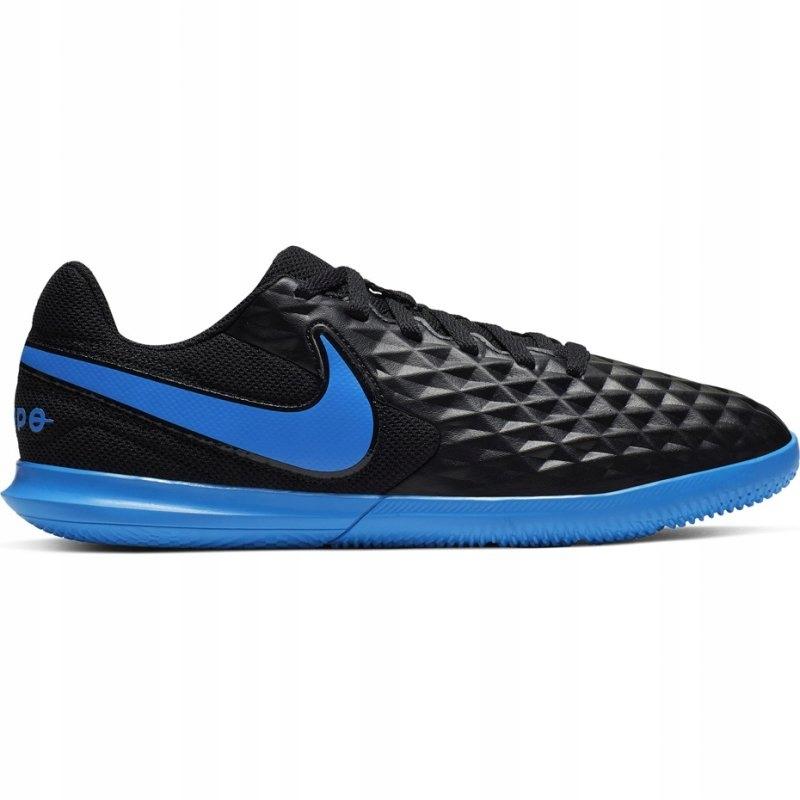 Halówki Nike Tiempo Legend 8 Club IC JR AT5882 28