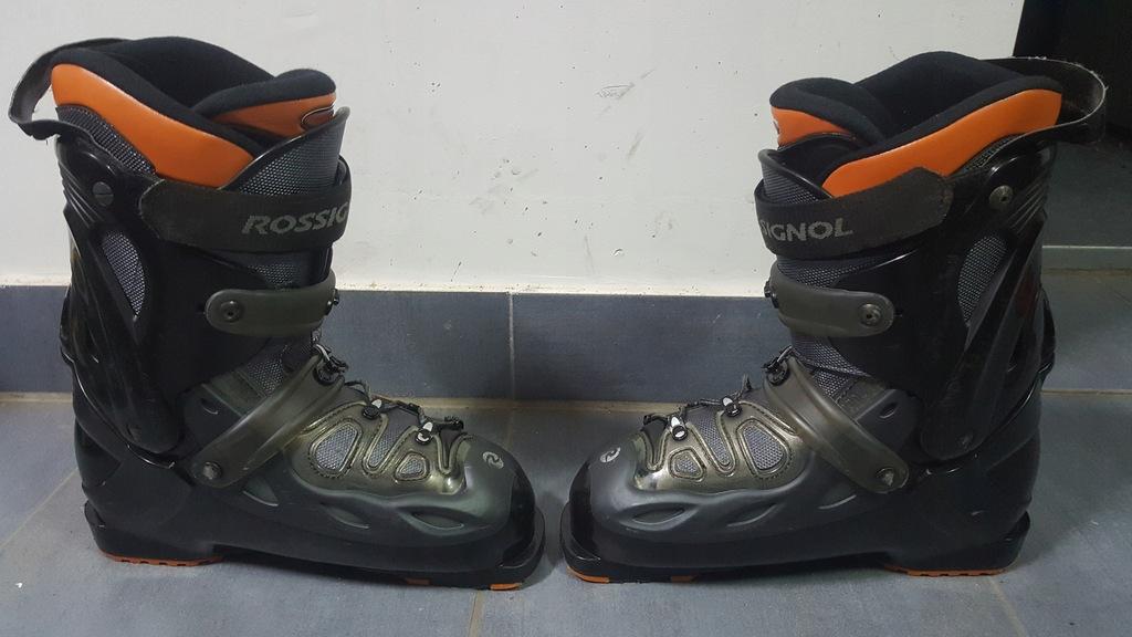 Buty narciarskie damskie Rossignol 40,5