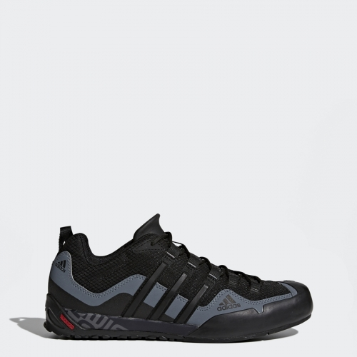 ADIDAS TERREX SWIFT SOLO D67031 # 42