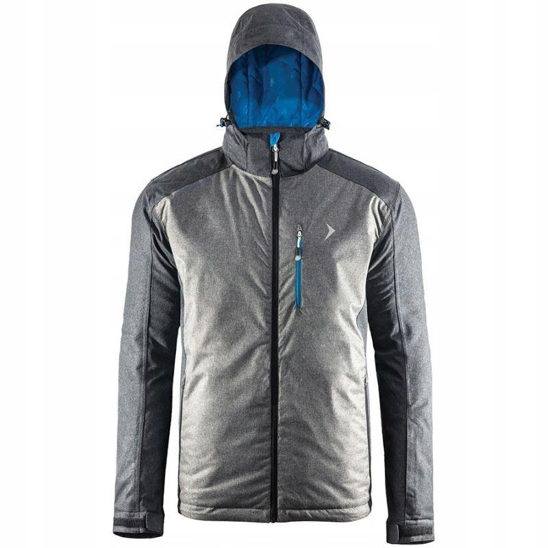 Kurtka narciarska Outhorn M HOZ17-KUMN603 szara L