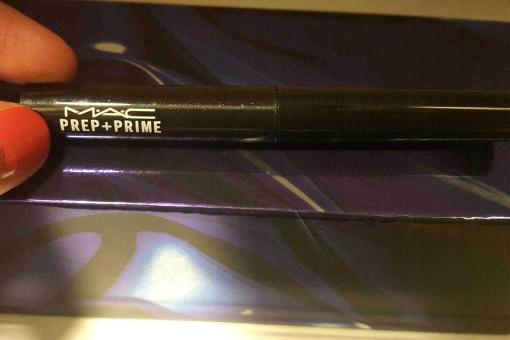 Oryginalna baza pod szminkę MAC Prep+Prime Lip