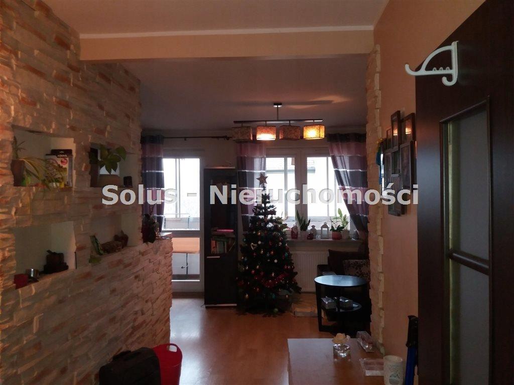 Mieszkanie, Pruszków, Pruszkowski (pow.), 58 m²