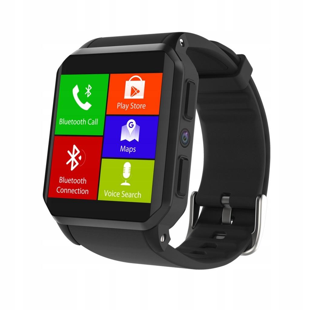 Smartwatch Sim Kamera GPS May Sklep Play WiFi