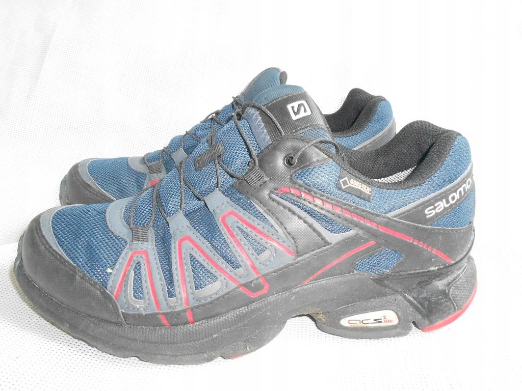 SALOMON Super buty trekkingowe damskie r 38 i 23
