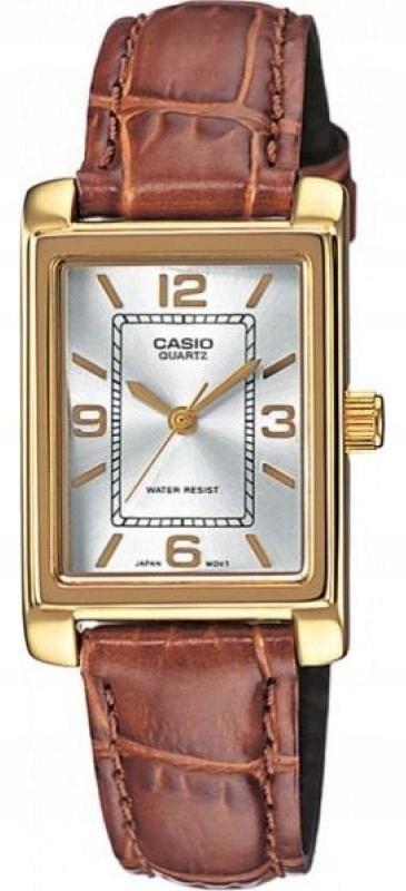 Zegarek CASIO Classic LTP-1234PGL-7AEF