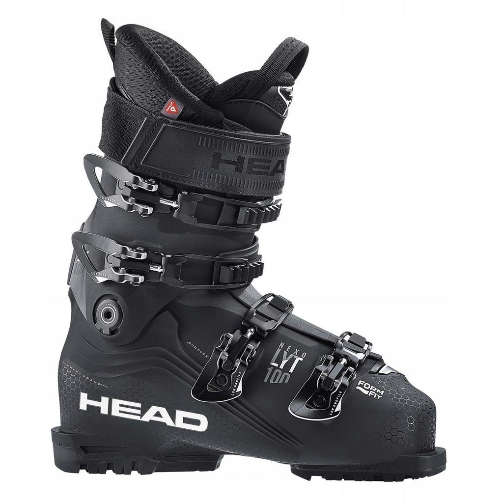 Buty narciarskie Head Nexo LYT 100 Czarny 25/25.5