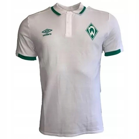 19-20 Koszulka polo Umbro WERDER BREMEN XL