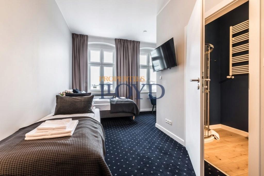 Mieszkanie, Poznań, Stare Miasto, 21 m²