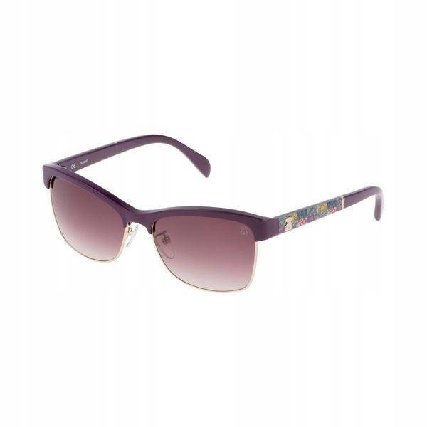 Okulary przeciwsłoneczne Damskie Tous STO907-570T3