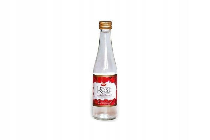 DABUR Kosmetyczna Woda Różana 250 ml. 2507 A
