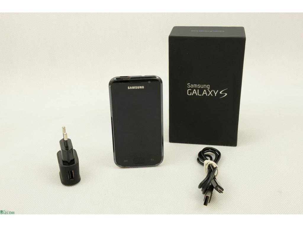 Telefon SAMSUNG GALAXY S I9000