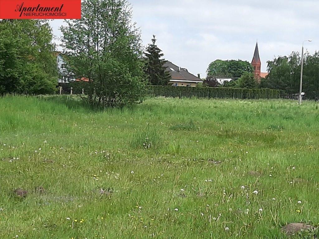 Działka, Ciele, Białe Błota (gm.), 1303 m²