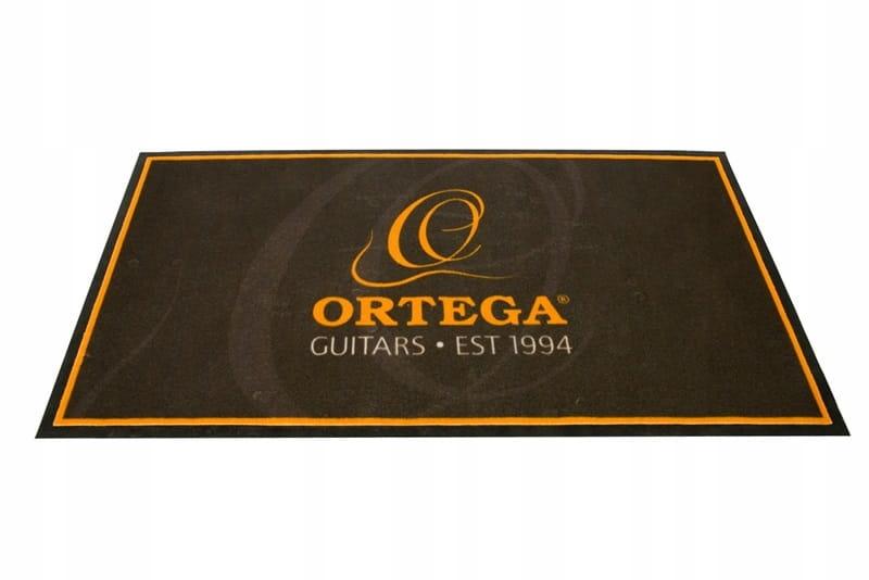 Ortega ORUG Dywan dla gitarzysty