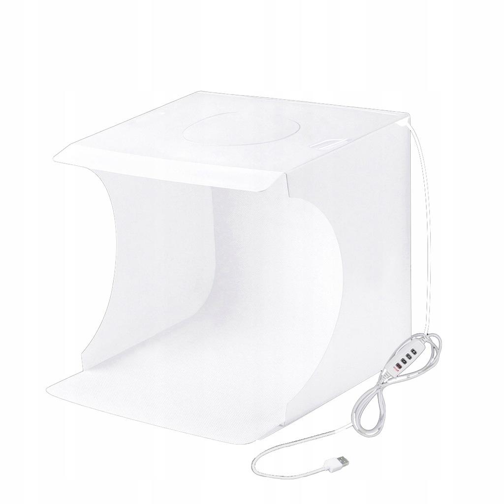 PULUZ Portable Light Photo Studio Zestaw namiotowy