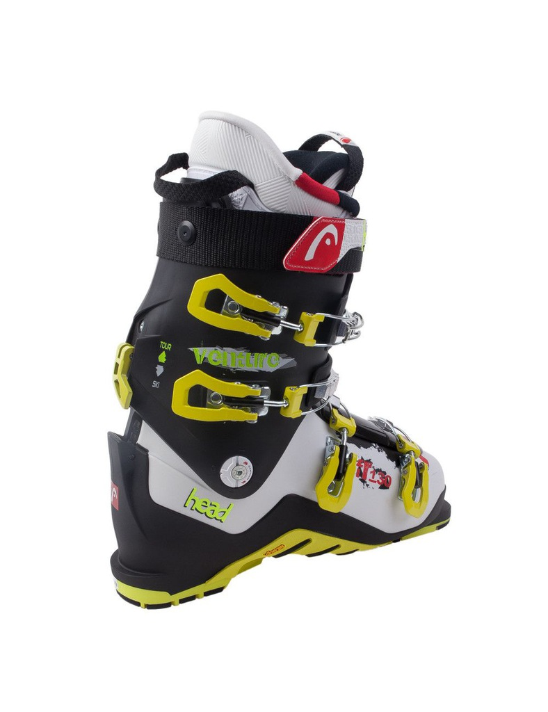 Buty narciarskie/tourowe HEAD VENTURE 130