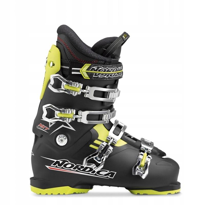 Buty narciarskie Nordica NXT N4 80 R. 30 EU 46