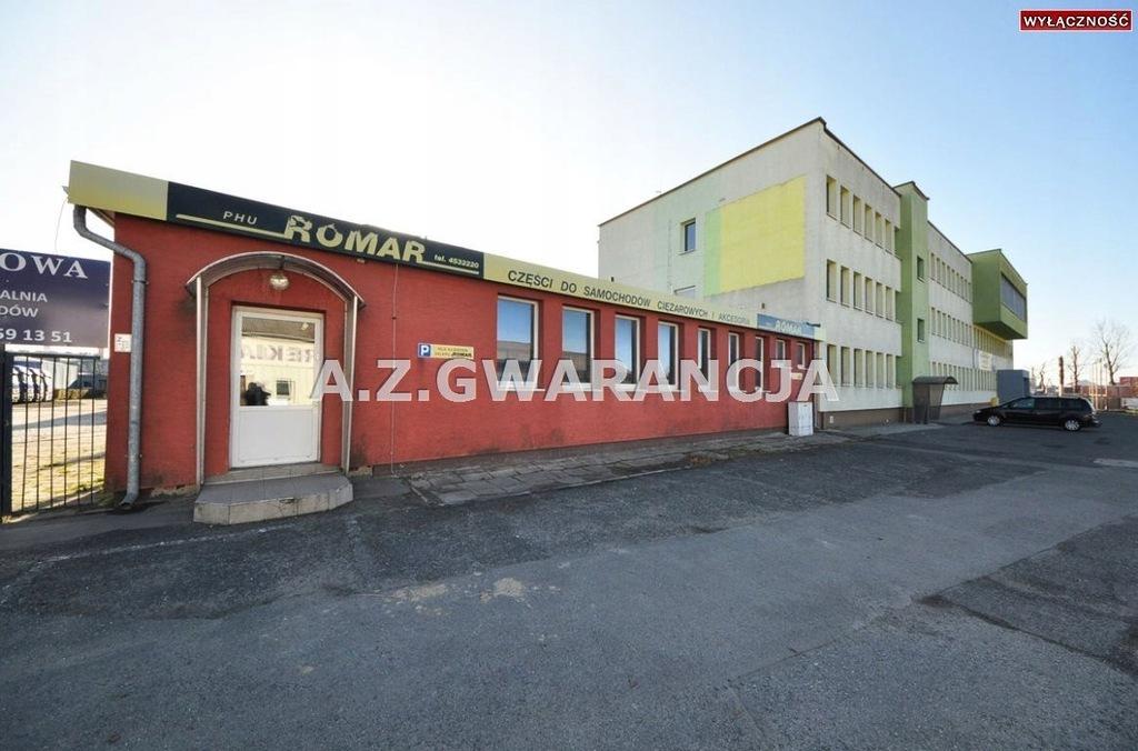 Komercyjne, Opole, Zakrzów, 179 m²