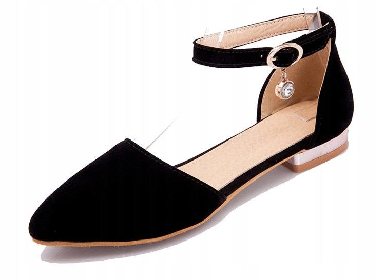 męskie sandały z zakrytymi palcami