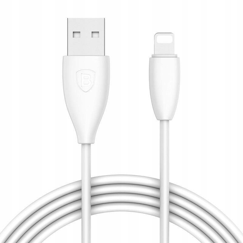 Kabel Baseus Small Pretty Waist USB do Lightning,