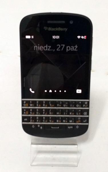 BlackBerry Q10 Okazja ! Super stan !