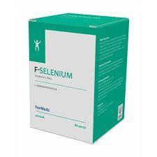 FORMEDS F-SELENIUM, 60 porcji