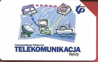 nr 524a - Telekomunikacja (z kółkiem na statku)