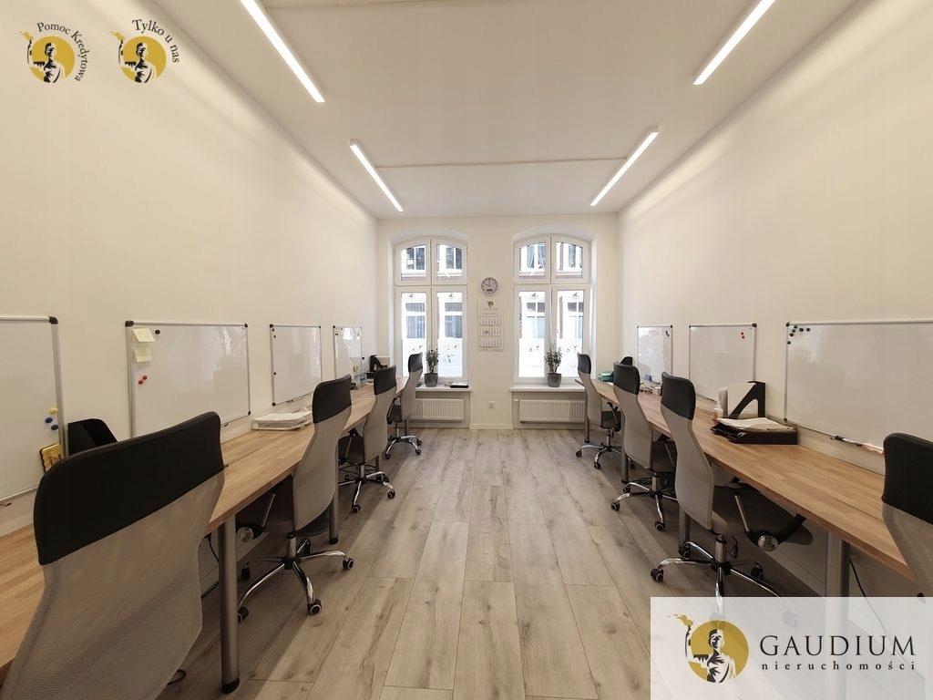 Biuro, Gdańsk, Śródmieście, Dolne Miasto, 44 m²
