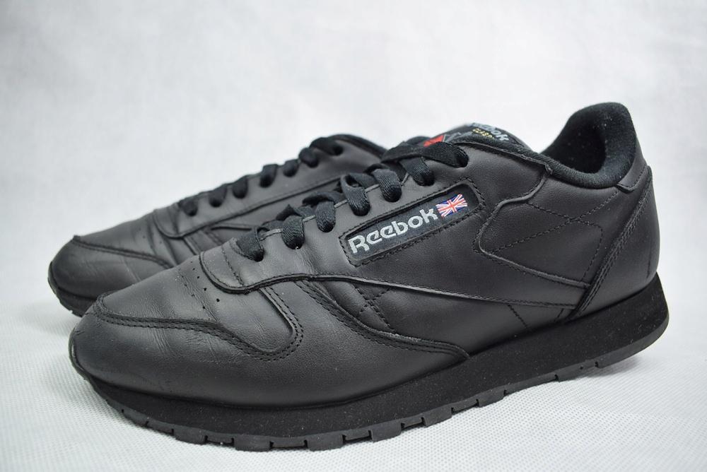 REEBOK CLASSIC Leather buty sportowe (42,5) 7891616018