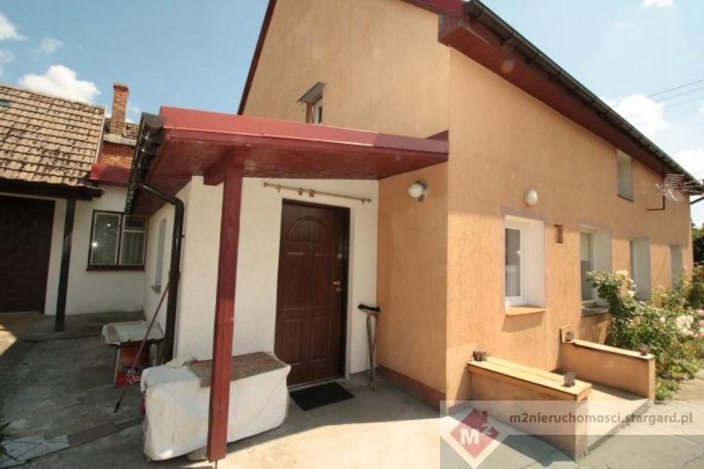 Dom, Dzwonowo, Marianowo (gm.), 107 m²